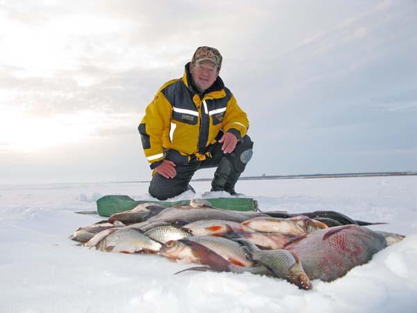 прогноз рыбалки в лепеле