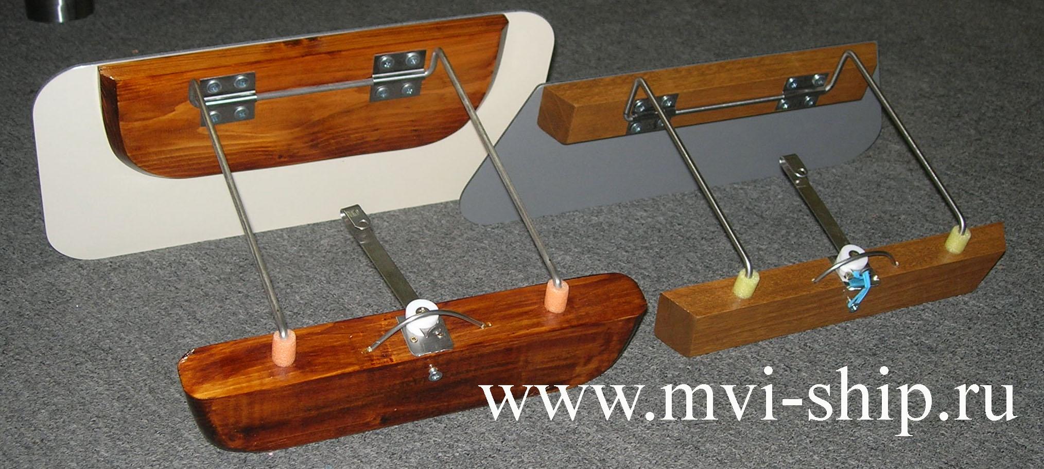 Рыбалка на кораблик изготовить