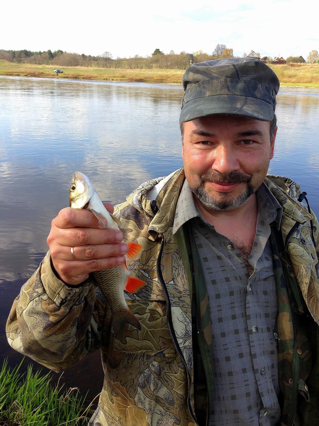 рыбалка на волге иваньковское